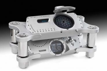 Chord Electronics BLU MK II & DAVE DAC