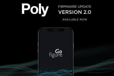 Chord Poly có phiên bản firmware mới V2.0.0