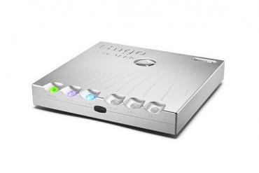 Chord Electronics - Hugo M Scaler: định nghĩa lại chất lượng âm thanh số